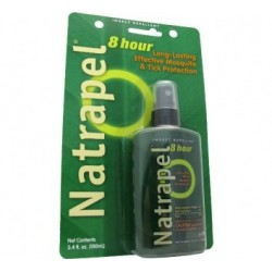 Natrapel® 8 hour Pump 3.4 oz