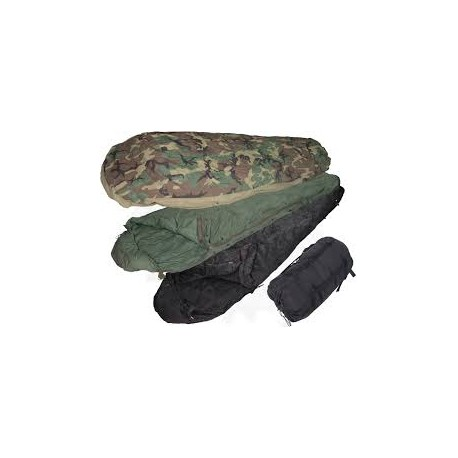 Army Sleep System