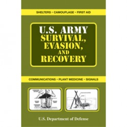 U.S. Army Survival, Evasion & Recovery