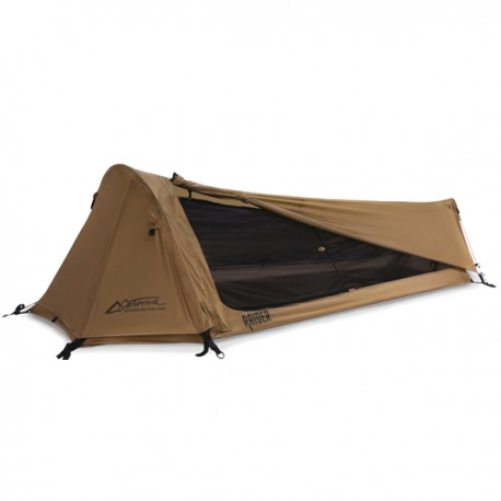 Catoma Raider Tent (Coyote Brown)