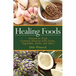 Book- Healing Foods