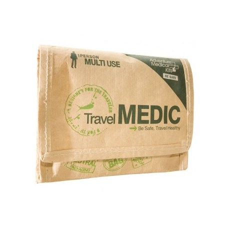 Adventure Medical Kits, Travel Medic