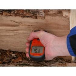 A.W. Perkins Firewood Moisture Meter