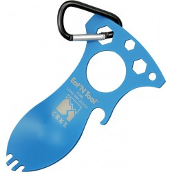 CRKT Eat'N Tool i.D. Works Series - Blue