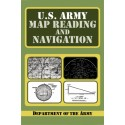 U.S. Army Map Reading and Navigation Book / 14 Chapters