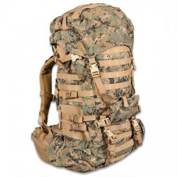 USMC Digital Marpat ILBE Packs NSN 8465-01-515-8620