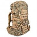 USMC Digital Marpat ILBE Packs NSN 8465-01-515-8620