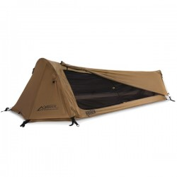 Catoma Raider Tent (Coyote Brown)