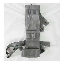 MOLLE Tactical Drop-Leg Holster Extender NSN-8465-01-524-7345