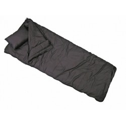 WIGGY'S Desert Sleeping Bag (Black)