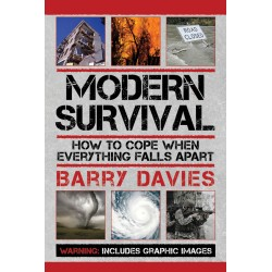 Book Modern Survival- How to Cope When Everything Falls Apart