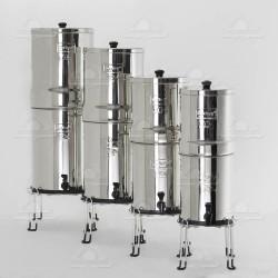 Berkey Base™ (Medium Stainless Systems)