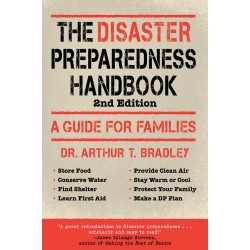 The Disaster Preparedness Handbook- A Guide for Families