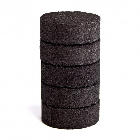 LIFESAVER JERRYCAN ACTIVATED CARBON FILTERS (5 PACK)