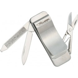 HallMark - Stainless Steel Money Clip