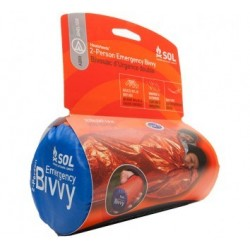 Survive Outdoors Longer® 2-Person Emergency Bivvy