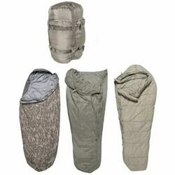 Improved Military Modular Sleep System - NSN 8465-01-547-2757