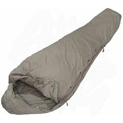 Improved Intermediate Sleeping Bag