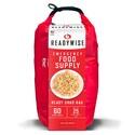 7 Day Emergency Grab & Go Dry Bag (60 Servings)