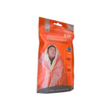 Survive Outdoors Longer® Emergency Blanket