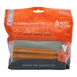 Survive Outdoors Longer® Emergency Shelter Kit